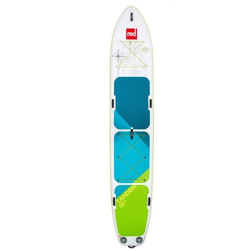 "Red Paddle Sup Tandem CO 15'0"" MSL 2019 slika 1"