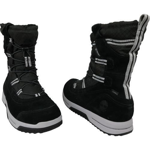 Timberland snow stomper pull on wp jr a1uik slika 1