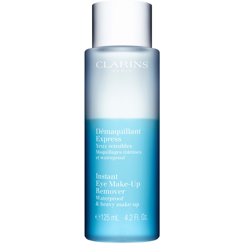 Clarins DEMAQUILLANT EXPRESS yeux 125 ml slika 1
